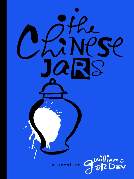 Cover image for The Chinese Jars