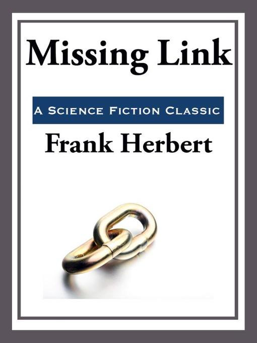 Missing Link (eBook)
