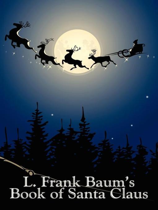 L. Frank Baum's Book of Santa Claus (eBook)