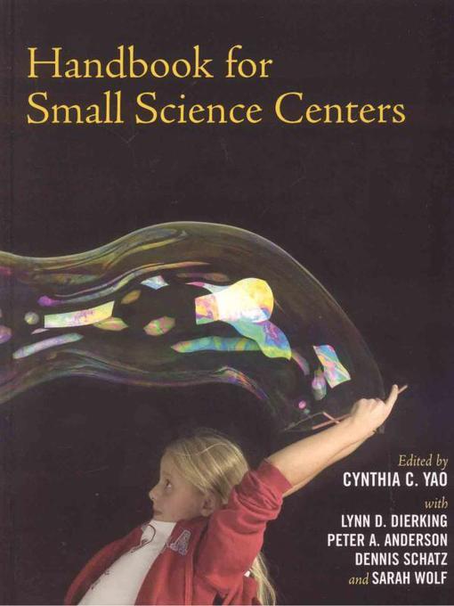 Handbook for Small Science Centers (eBook)