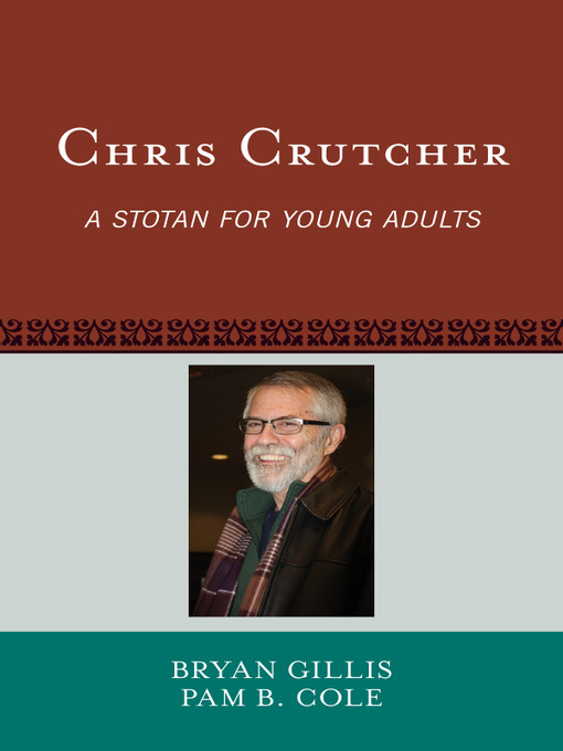 Chris Crutcher (eBook): A Stotan for Young Adults