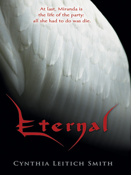 Eternal (eBook): Tantalize Series, Book 2