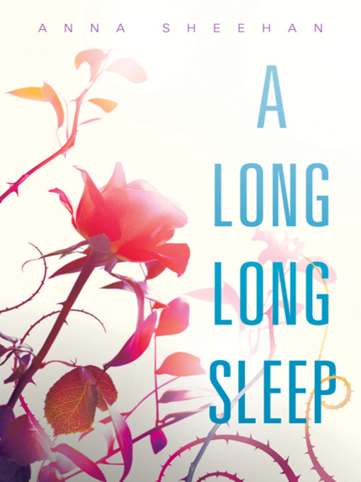 Cover image for A Long, Long Sleep
