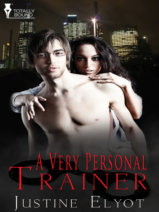 A Very Personal Trainer (eBook)