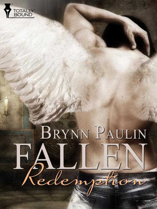 Fallen: Redemption Series, Book 1 - Redemption (eBook)