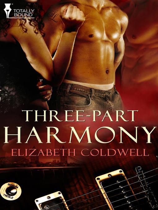 Three-part Harmony (eBook)