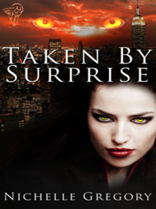 Taken By Surprise (eBook)
