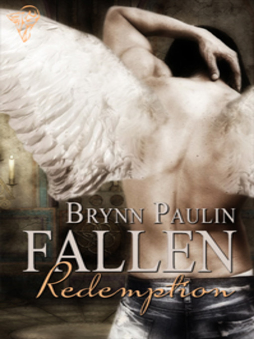 Fallen (eBook): Redemption Series, Book 1