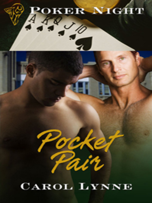 Pocket Pair (eBook): Poker Night Series, Book 1