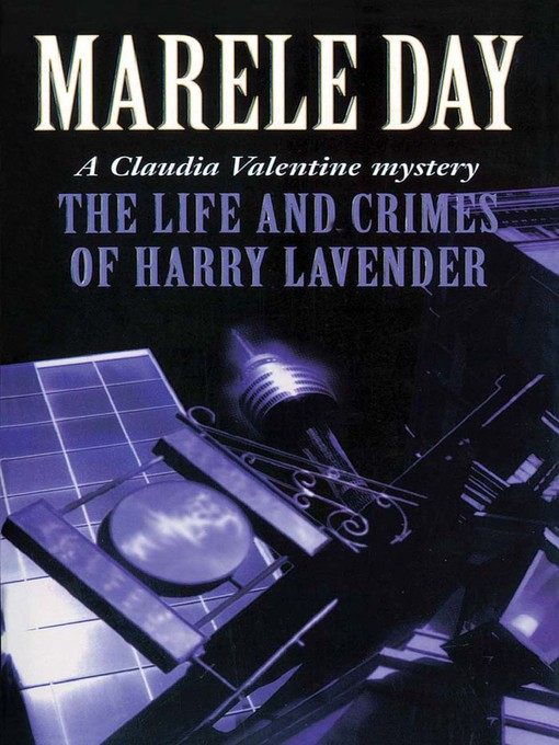 life and crimes of harry lavender If you order your cheap custom paper from our custom writing service you will receive a perfectly written assignment on the life and crimes of harry lavender.