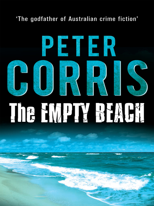 The Empty Beach (eBook)