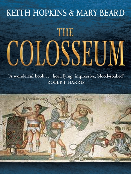 The Colosseum (eBook)