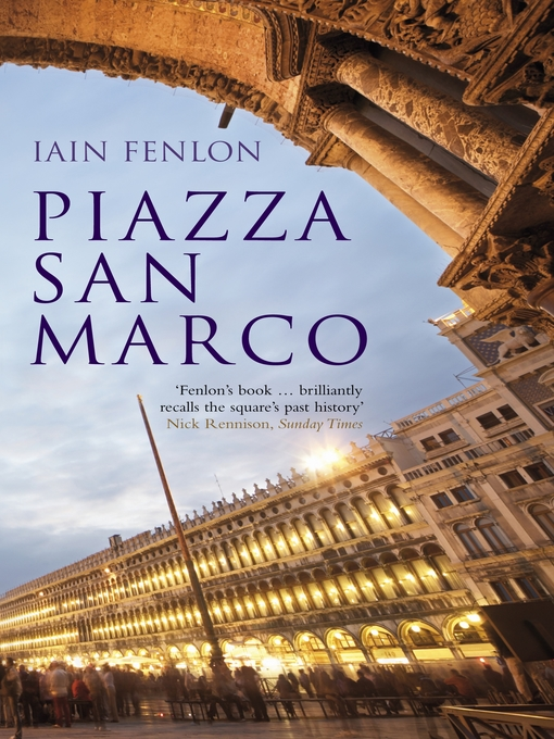 Piazza San Marco (eBook)