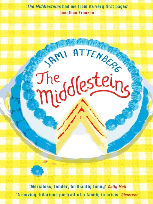 The Middlesteins (eBook)