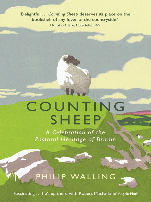 Counting Sheep: A Celebration of the Pastoral Heritage of Britain (eBook)