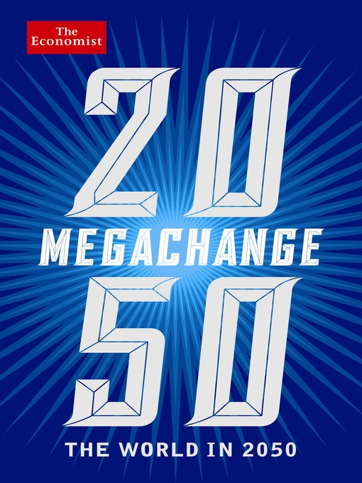 Megachange (eBook): The World in 2050
