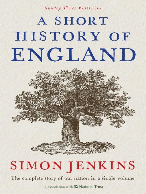 A Short History of England (eBook)