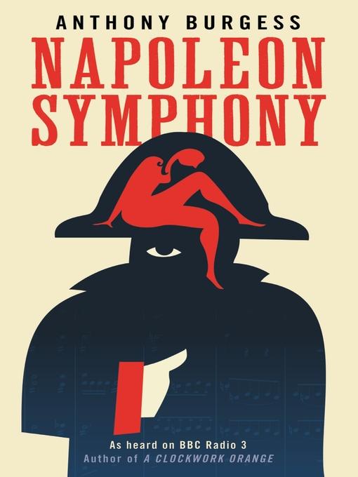 Napoleon Symphony (eBook)