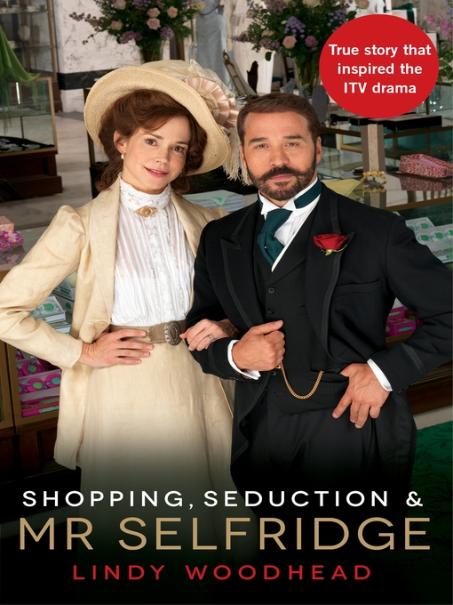 Shopping, Seduction & Mr Selfridge (eBook)