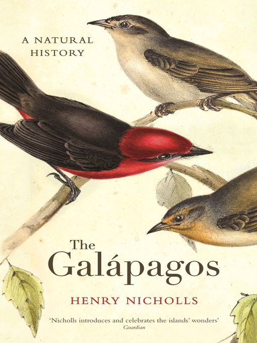 The Galapagos (eBook)