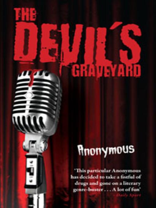 The Devil's Graveyard (eBook)