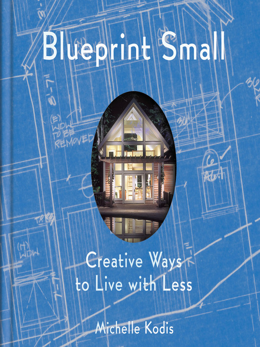 Blueprint Small (eBook): Creative Ways to Live with Less