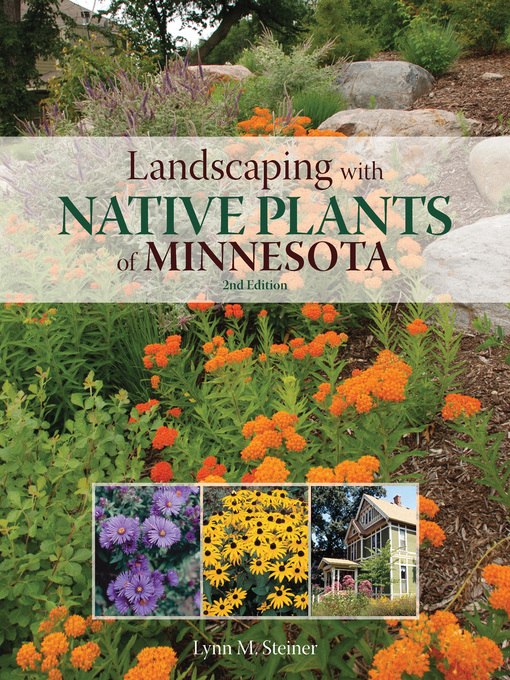 Landscaping with Native Plants of Minnesota (eBook)
