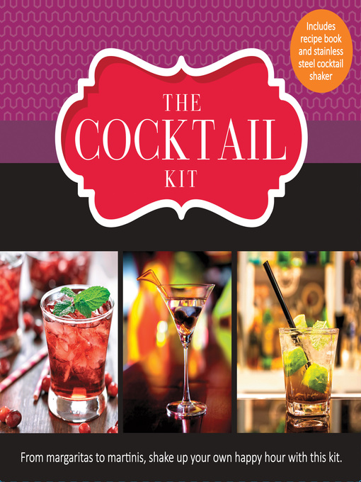 The Daily Cocktail (eBook): 365 Intoxicating Drinks and the Outrageous Events That Inspired Them