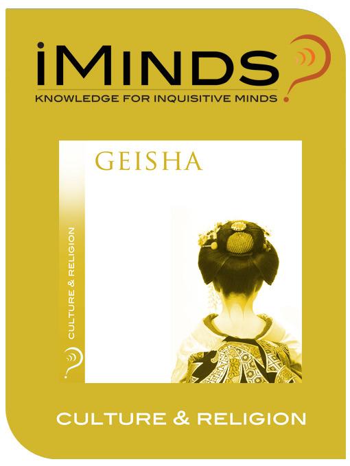 Geisha (eBook)