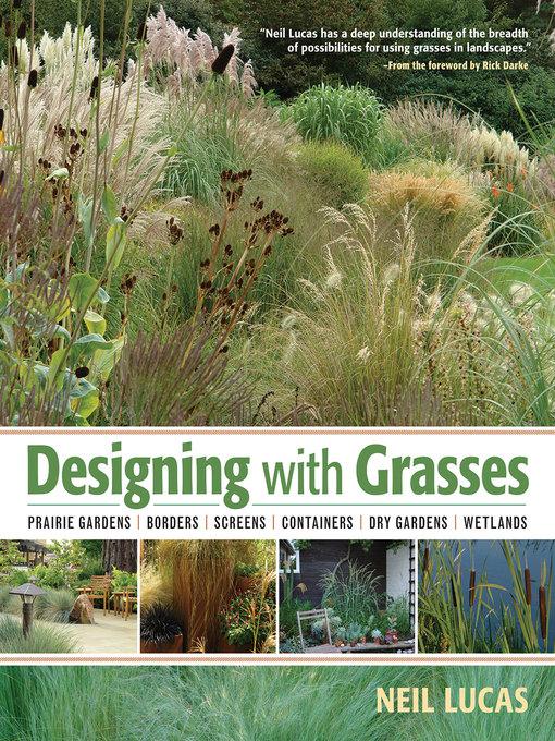 Designing with Grasses (eBook)