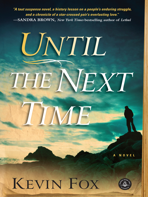 Cover image for Until the Next Time