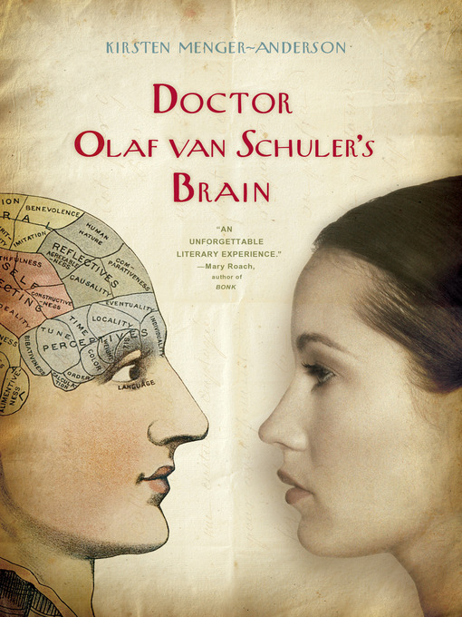 Doctor Olaf van Schuler's Brain (eBook)