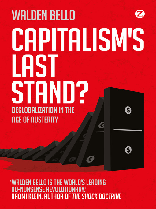 the age of austerity book review