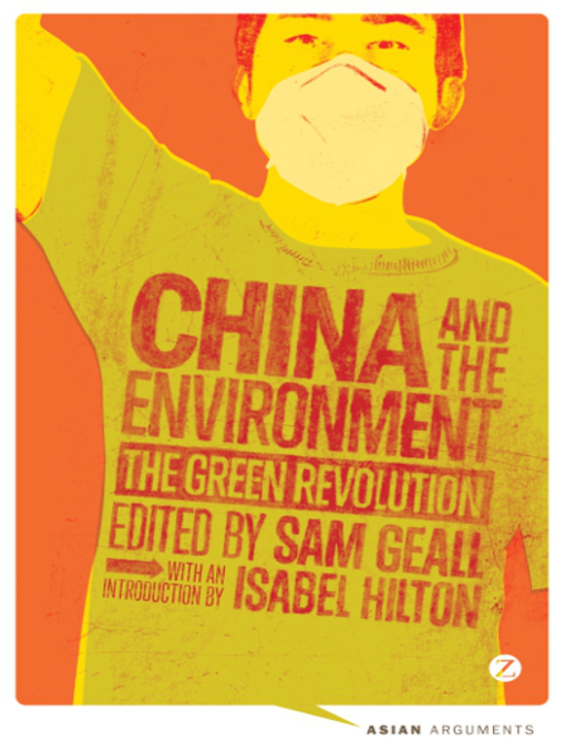 China and the Environment (eBook): The Green Revolution