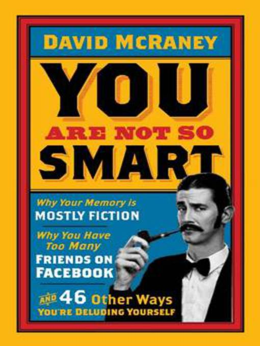 You are Not So Smart (eBook)