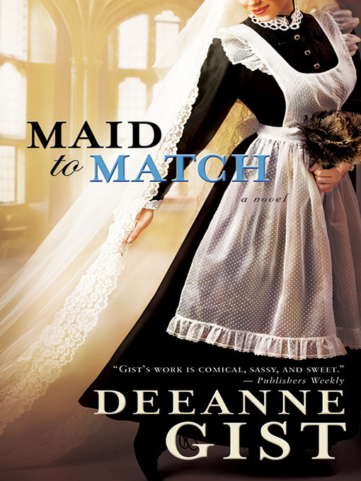Cover image for Maid to Match