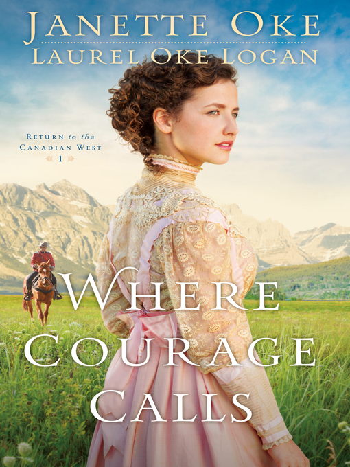 Cover Image of Where courage calls