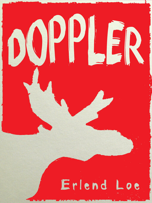 Cover image for Doppler