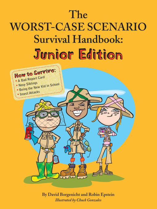 Junior Edition - Worst-Case Scenario Survival Handbooks (eBook)