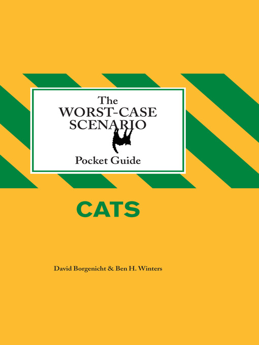 Cats (eBook)