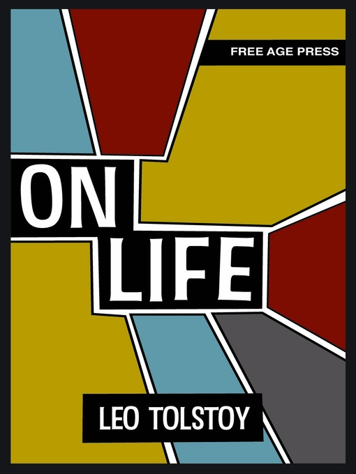 On Life - Free Age Press Centenary Edition (eBook)