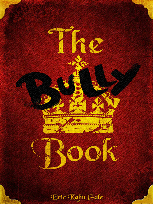 Cover image for The Bully Book