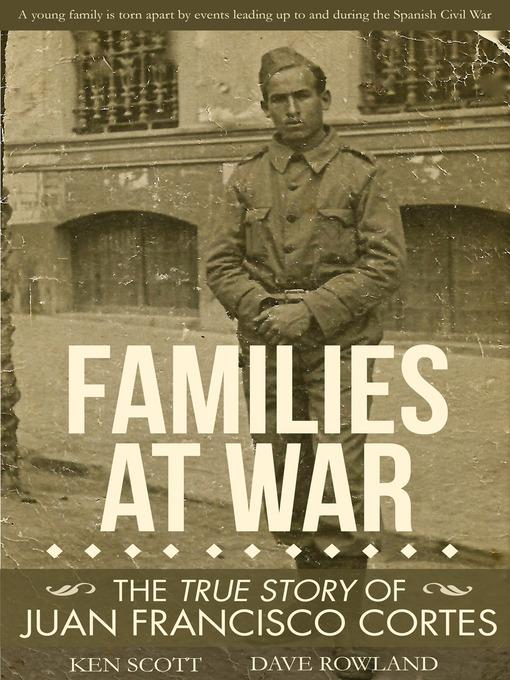 Families at War (eBook)