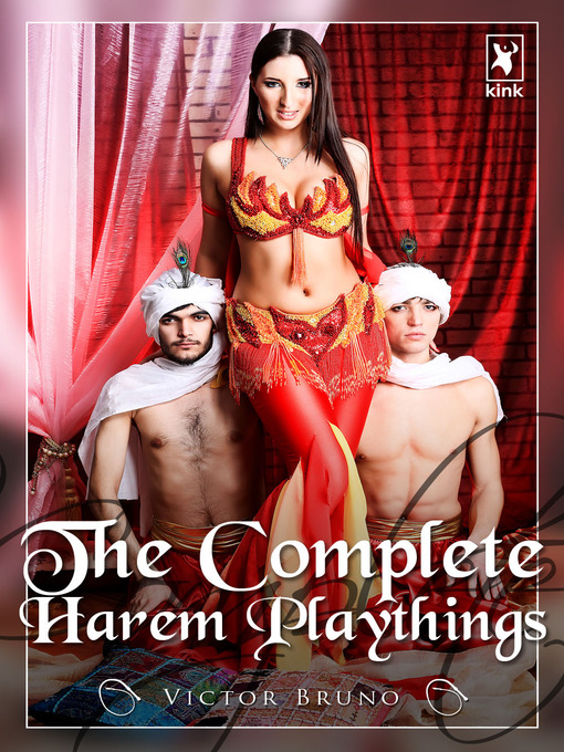 The Complete Harem Playthings (eBook)