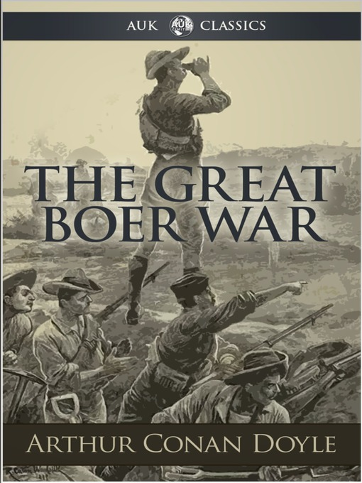The Great Boer War (eBook)