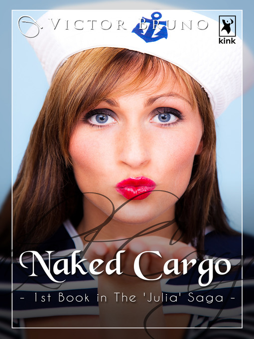 Naked Cargo (eBook)