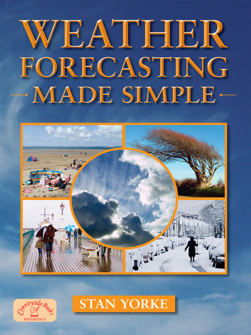 Weather Forecasting Made Simple (eBook)