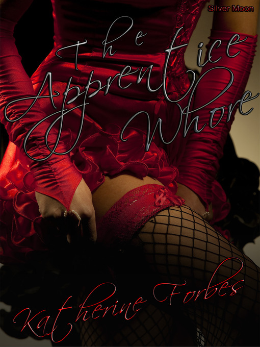 The Apprentice Whore (eBook)