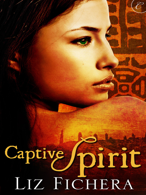 Captive Spirit cover