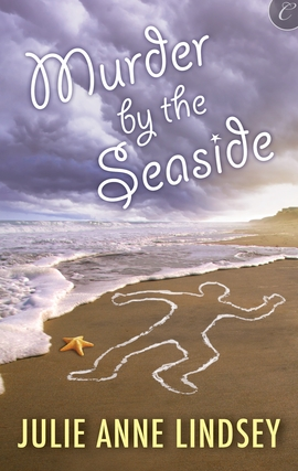 Murder by the Seaside  cover